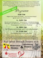 Musical May Festival 2014